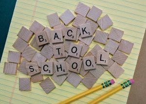 School Prep Tips