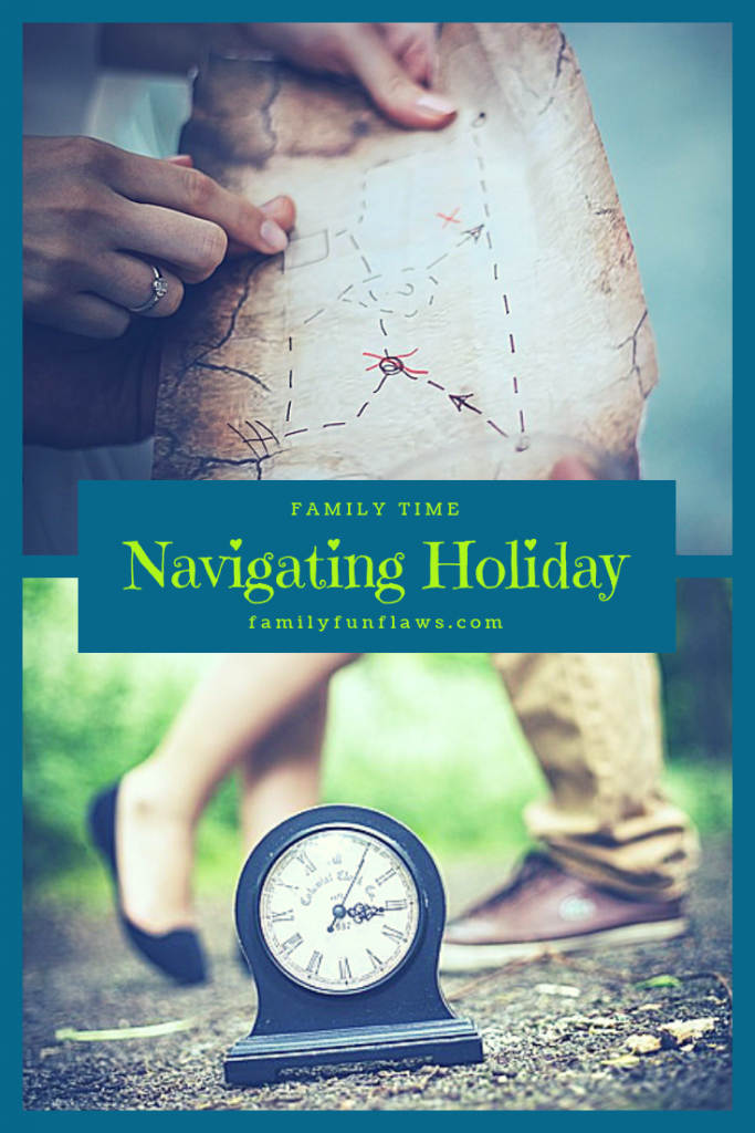 Navigating Holiday Family Time