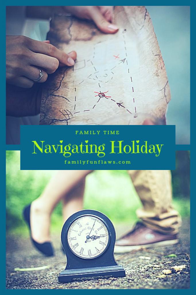Navigating Holiday Family Time