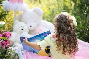 Summer Reading Program together
