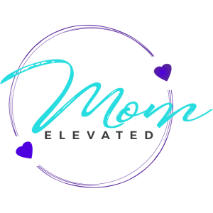 Mom Elevated Logo