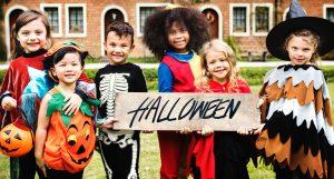 Halloween Themed Costume Ideas
