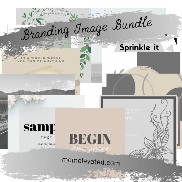 Branding Image Bundle